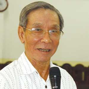 GS Phạm Phụ